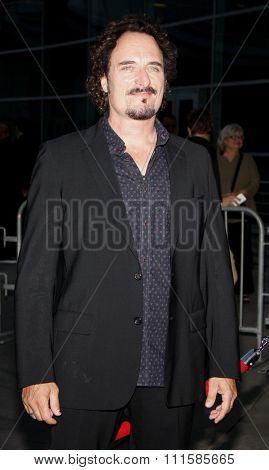 Kim Coates at the