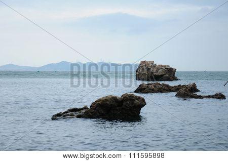 Bohai Sea China