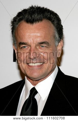Ray Wise attends the 56th Annual ACE Eddie Awards held at the Beverly Hilton Hotel in Beverly Hills, California on February 19, 2006.