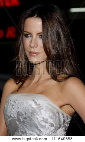 Kate Beckinsale at the AFI FEST 2009 Screening of