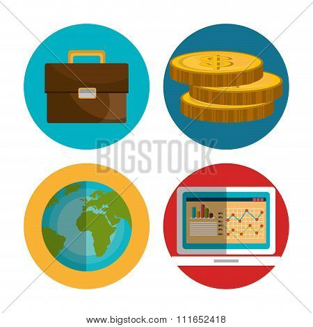 Financial market and investments