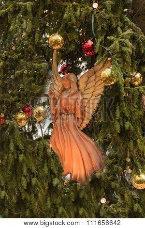 Leipzig Angel