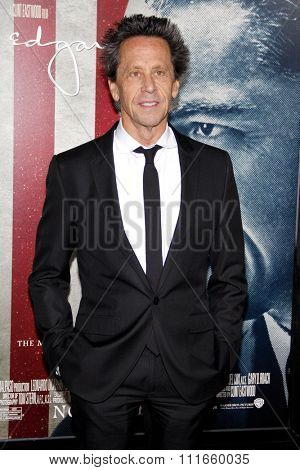 Brian Grazer at the AFI Fest 2011 Opening Night Gala World Premiere Of