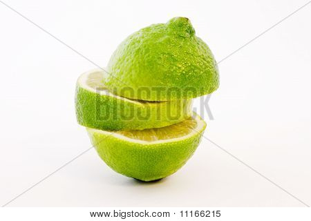 Tipsy Lime