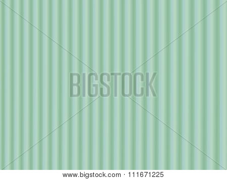 Green Column Abstract Background