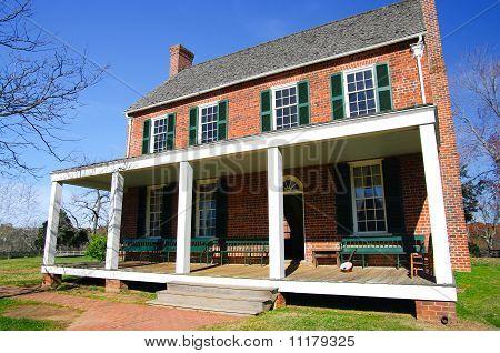 Old American Tavern