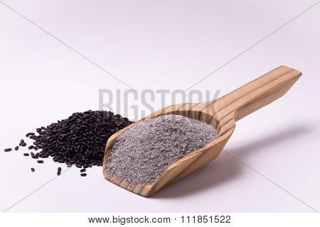 Black Falasco Venus Rice Flour