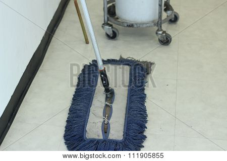 Cleaning Equipment In Dwellings And Office Efficiency