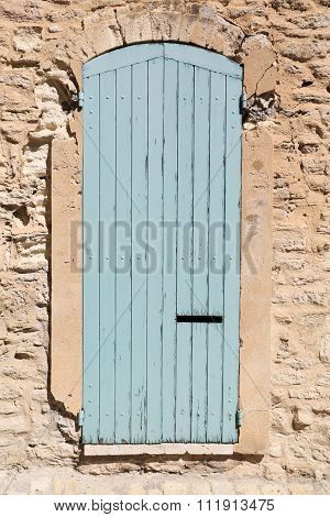 Provence Style Door