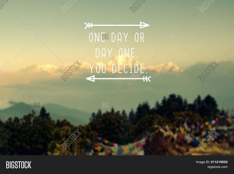 life inspirational image photo trial bigstock