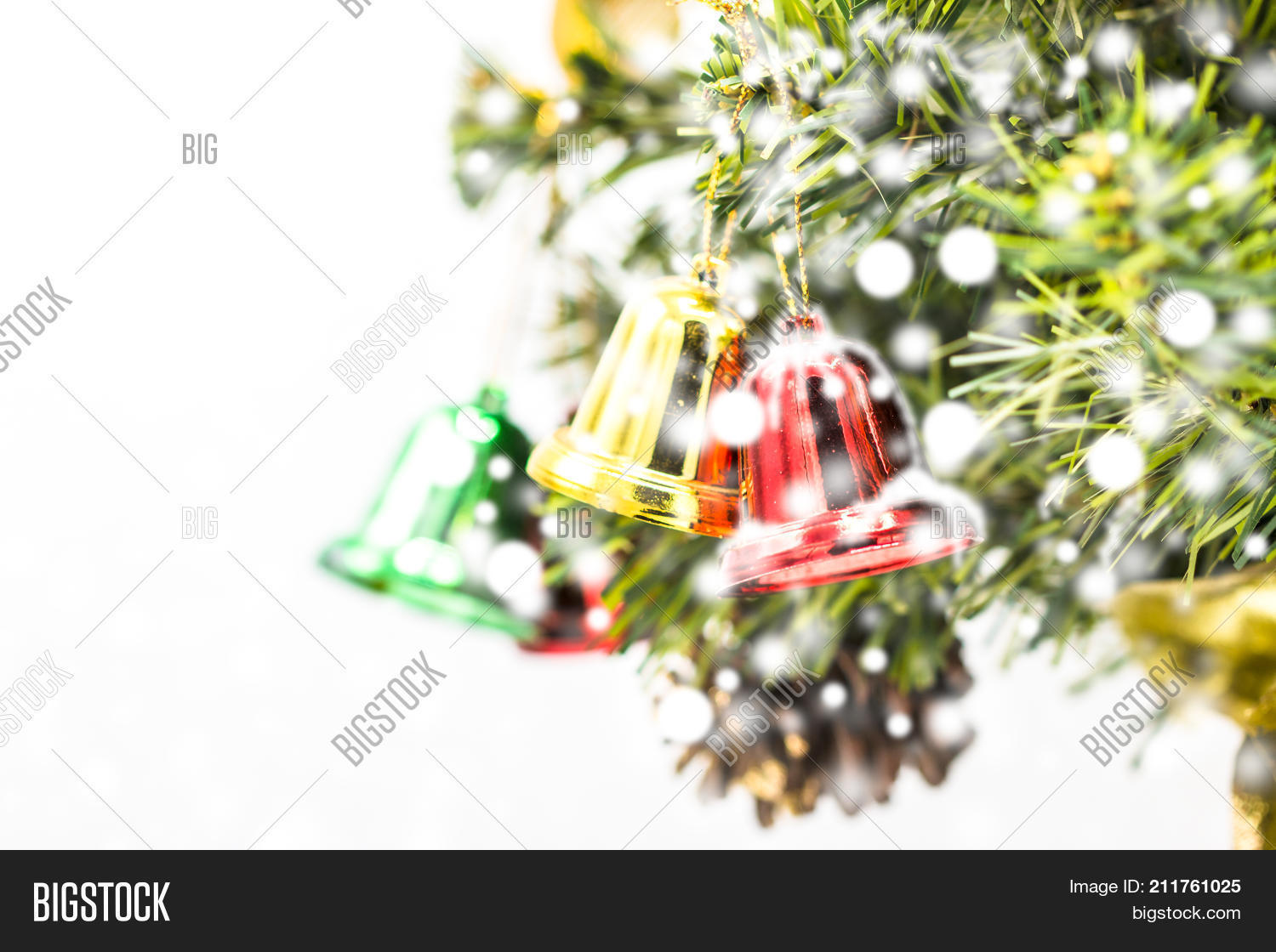 Red Green Gold Image Photo Free Trial Bigstock