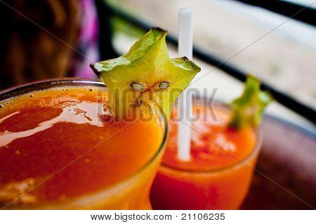 Maracuya Juice