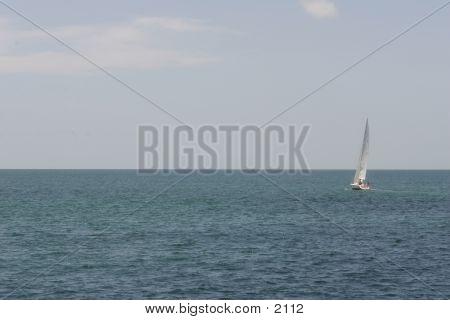 Sailing 2609