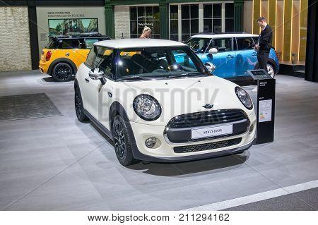 Mini Cooper 3-door