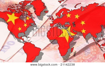 Rmb As Global Reserve Currency
