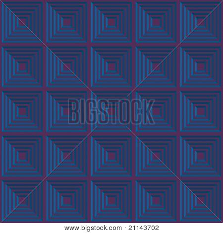 Cyan And Magenta Party Grid Background