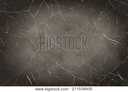 Texture of scrapes, background of school board poster