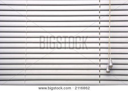 Blind Background