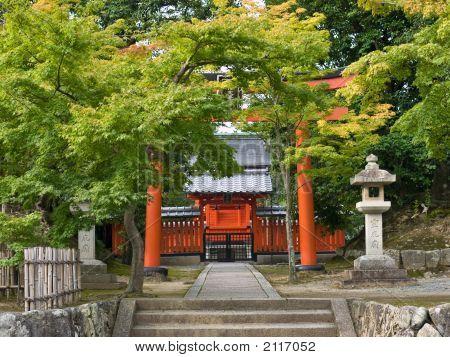 Reihibyou Shrine