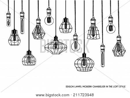 industrial style vector photo free