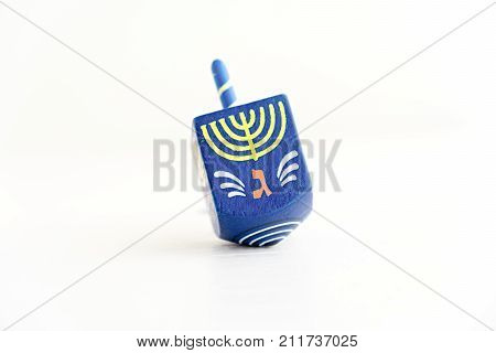 The Symbols of Jewish holiday Hanukkah - sevivon