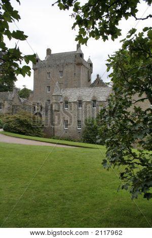 Cawdor Castle, Famous For Macbeth