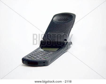 Mobile Phone (Clamshell)