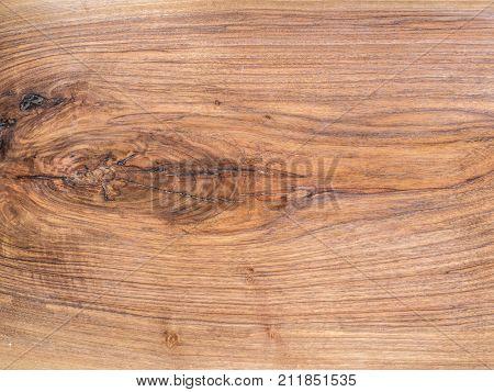 Walnut wooden texture. Natural funiture material.