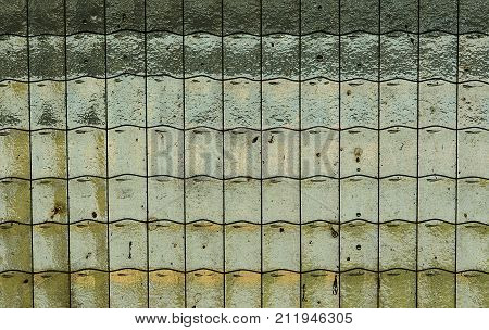 Wired glass. Safety glass is manufactured primarily as a fire retardant. Background. Macro image can be used as background