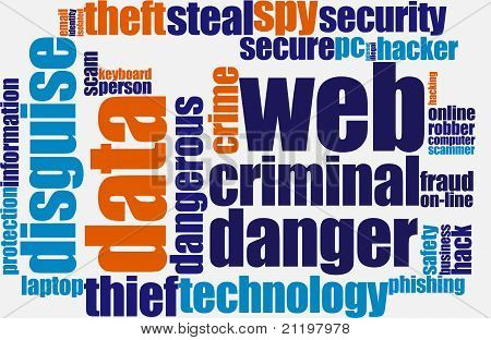 Web-Betrug