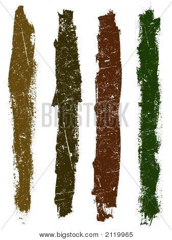 Grunge Lines 3