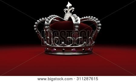 Crown, Royal, Crown Isolated, Golden Crown, Crown,golden, Isolated, White, Diadem,