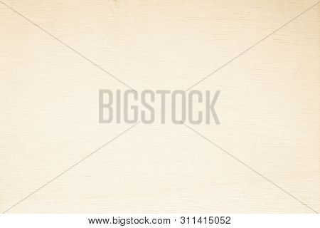 Real Nature With Brown Plywood Texture Seamless Wall And Panel Teak Wood Grain For Background.