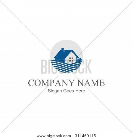 Save Download Preview House Logo, House Icon, House Icon Vector Isolated On White Background, . Hous