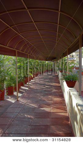 Puerto Vallarta Walkway