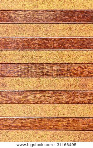 Palmyra  Palm Wood Wall
