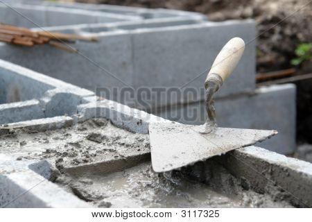 Foundation Wall Construction
