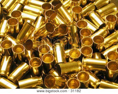 Empty 45ACP Brass 02