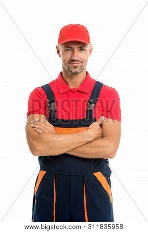 Help Around House Handyman Service. Man Helpful Laborer. Repair And Renovation. Repair Tips. Guy Wor