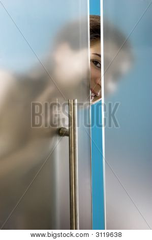 Closing The Door