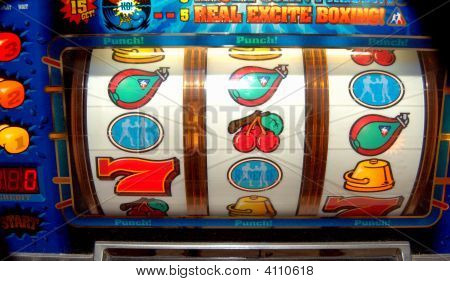 Slot Machine Fun