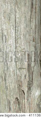 Old weather beaten wooden planks