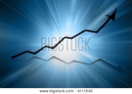 Silver Arrow Graph