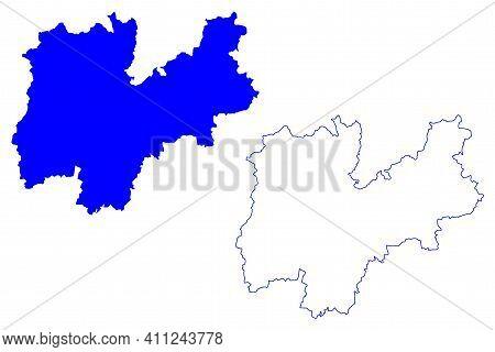 Trentino Province (italy, Italian Republic, Trentino-south Tyrol Or Trentino-alto Adige, Sudtirol Au