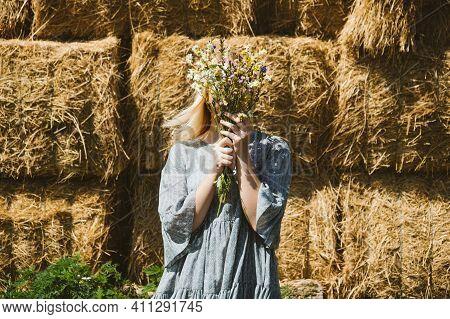 Cottagecore Farmcore Countrycore Aesthetics, Fresh Air, Countryside, Slow Life, Pastoral Life, Outdo
