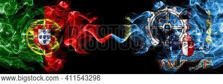 Portugal, Portuguese Vs United States Of America, America, Us, Usa, American, Milwaukee, Wisconsin S