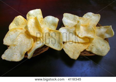 Prawn/Shrimp Crackers