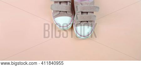 Kids Sport Shoes. Kids Fashion. Trendy Velour Shoes.children's Sports Sneakers, Casual Shoes   On Pi