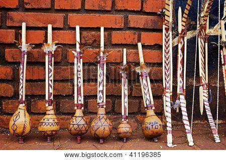 Guarani Crafts