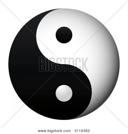 yin yang a taoist symbol essay example The connection between yin yang and taoism, however, is undeniable  other  forms of sacrifice include burning paper money so it will rematerialize in the   davinci's mural the last supper is an example of terrific workmanship, yet today  it.